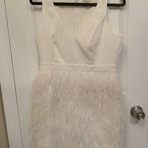 BHLDN -Rehearsal Dress. Never worn!